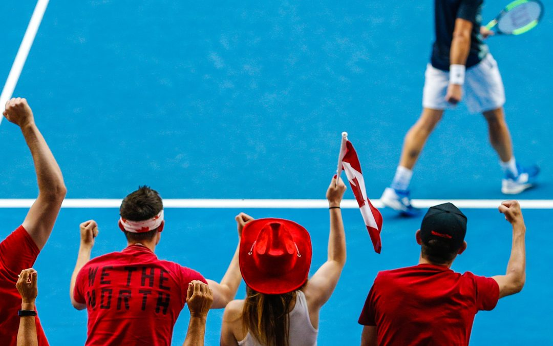 Travel Advice: Why Go to the Australian Open?