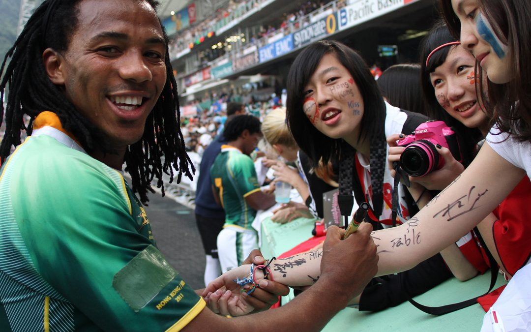 Beginners Guide to the Rugby Sevens: where to catch the action live