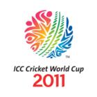 ICC Cricket WC 2011_logo