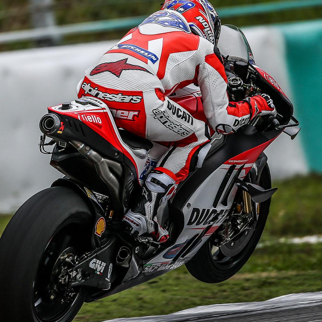 Motogp Malaysia 2021