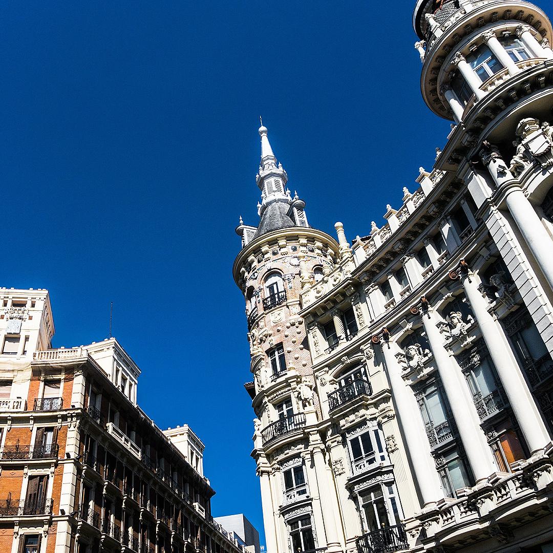 Explore Spain: Madrid