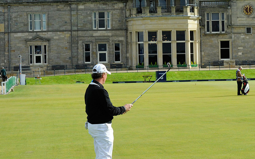 Top Travel Tips: The British Open