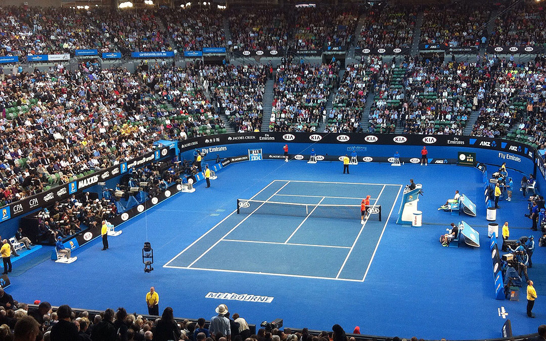 Your Guide to Grand Slam Tennis