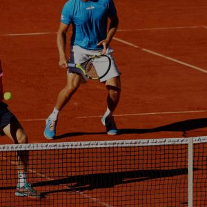 2019 French Open - Edusport