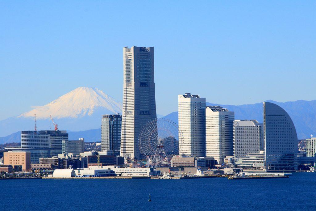RWC 2019: Host Cities and Venues - Yokohama
