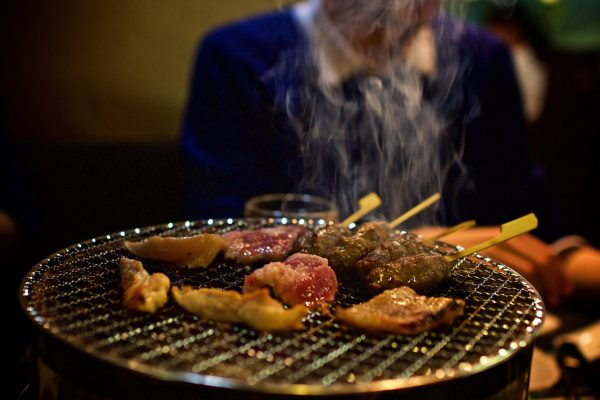 Eating out in Tokyo - Edusport Travel and Tours