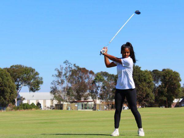 Golf Getaway - Participation Sports