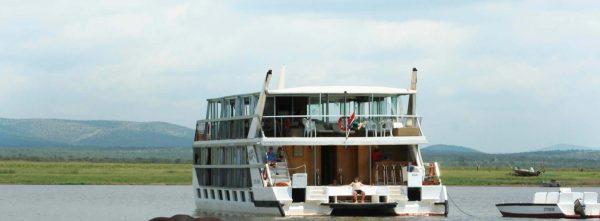 Shayamanzi Houseboat Fishing Experience - Edusport Travel & Tours