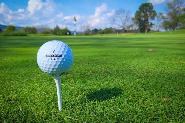 Golf & Special Active