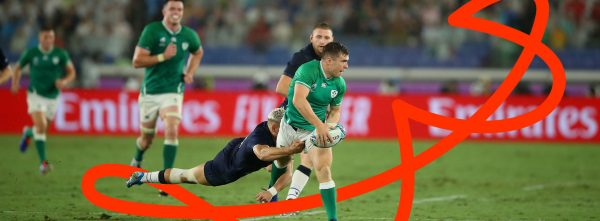 Rugby World Cup 2023 - Opening Weekend Travel Package