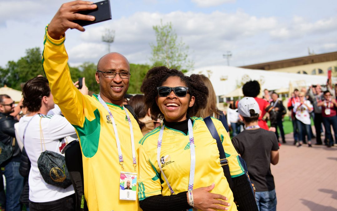 FIFA World Cup Qatar 2022™ Official Hospitality Packages Set to Go on Sale in South Africa